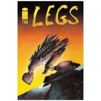 Sam Stories: Legs #1 in Very Fine condition. Image comics [*jj]