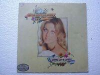 OLIVIA NEWTON JOHN ONJ LONG LIVE LOVE RARE LP record vinyl INDIA INDIAN