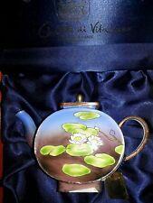 Charlotte di Vita Miniatur-Teekännchen Edition C063 Claude Monet trade plus Aid