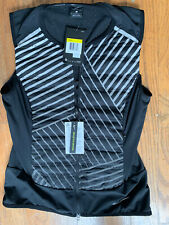 Nike Aeroloft Flash Reflective Running Vest ~ Women's Small - $215 856590 010
