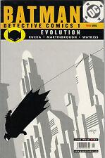 BATMAN DETECTIVE COMICS # 1 - EVOLUTION - PANINI COMICS 2002 - TOP