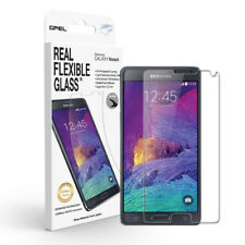 GPEL® Galaxy Note 4 Premium Screen Protector 9H HD Clarity Smooth Tempered Glass