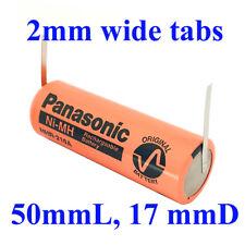 Oral-B Triumph Professional Care Toothbrush Repair Battery, Panasonic 50Lx17D