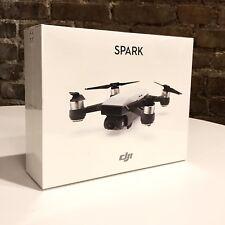 BRAND NEW DJI Spark Alpine White Quadcopter Drone, 12MP 1080p Video CP.PT.000731