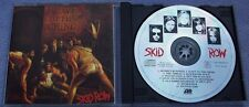 SKID ROW Slave To The Grind GERMANY NO IFPI Glam Hard Rock