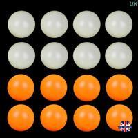 150/300pcs Balle Tennis Table / Ping Pong Accessoire Blanc / Orange ME
