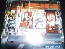 HORRORSHOW The Grey Space Aussie Hip Hop CD - New