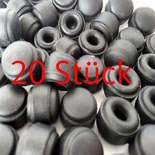 20 Stk. Staubkappen für das Entlüfterventil am Bremssattel oder Radbremszylinder