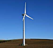 50KW wind generator turbine energy Low Start Off Grid Speed Highpower Generation