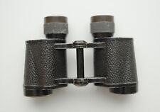 Carl Zeiss Nedinsco 8x30 Deltrentis binoculars, Russian contract, dienstglas