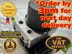 Iveco Daily ABS Pump/ECU Unit 504346596 50434 6596 0265951234 0265234750
