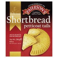 PATERSON'S PASTA FROLLA petticoat Code 250g