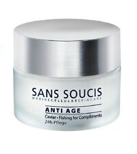 Sans Soucis Anti-Age Caviar Fishing for Compliment 24h Care Face Cream *GERMANY*