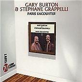 Gary Burton - Paris Encounter (2001) NEW CD