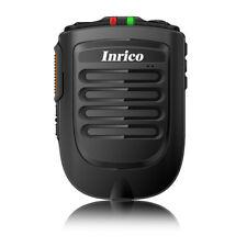 INRICO B-01 Bluetooth PTT-Mikrofon für LTE Network Radios (z.B für T-320 & TM-7)