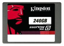 240GB SSD For Kingston SATA V300 Internal Solid State Drive SV300 S37A/120G