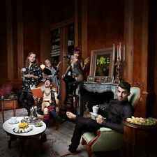DNCE DNCE CD ALBUM (Released November 18th 2016)