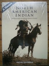 The North American Indian. Photographs by Edward Sheriff Curtis. 6 Posters.1997