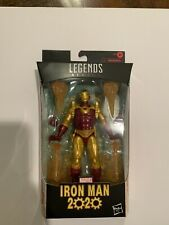 Marvel Legends Iron Man 2020 Walgreens Exclusive