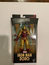 Brand New!! Marvel Legends Iron Man 2020 Walgreens Exclusive