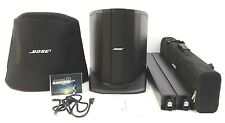 Bose L1 Compact Portable PA System - Speaker System