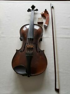 Alte Geige Jacobus Stainer