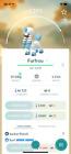 Pokemon TRADE - #676 Furfrou La Reine Trim (France) !! Safe, Cheap & Fast !!