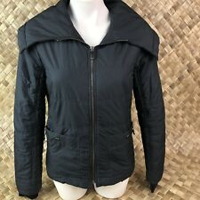 1d6219ef2d Title Nine Small Black Quilted Puffer Jacket