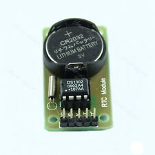 New DS1302 Real Time Clock Module With CR2032 With High Quality