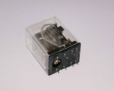 4x 5A 24V Omron General Purpose Relay MY2-02-24VAC PC Pin Contacts 24V AC 5 Amp