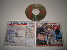 JOHNNY CASH/GREATEST HITS(COLUMBIA/480549 2)CD ALBUM