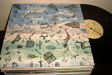 """TALKING HEADS - ROAD TO NOWHERE 12"""" MAXI"""