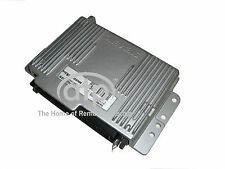 RENAULT MEGANE S115300218 ECU UNCODED IMMOBILISER BYPASSED