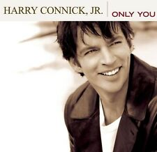 Harry Connick, Jr., Harry Connick Jr. - Only You [New CD]