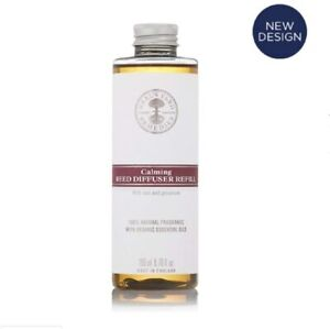 Neal's Yard Remedies Calming Aromatherapy Reed Diffuser Refill 200ml
