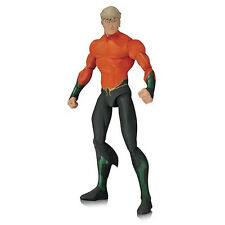 DC Justice League Throne of Atlantis Aquaman Action Figure