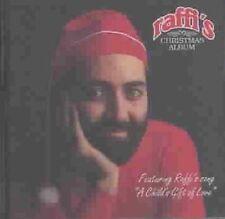 Raffi's Christmas Album 0011661811423 by Raffi CD