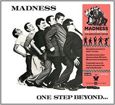 One Step Beyond 35th Anniversary Edition - 2 DISC SET - Madness (2014, CD NEUF)
