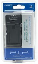 New OEM Sony PSP-330U Playstation Battery Charger For PSP 1000 2000 3000