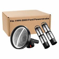For 1999 2000 2001 2002 2003 Powerstroke 7.3 Ford Fuel Tank Screen Tube Filter