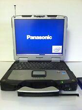 Panasonic Toughbook CF-30 - GPS  CF-30FDS75AM