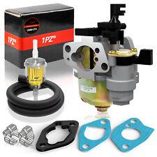 Carburetor For Honda GX120 GX160 GX168 GX200 5.5Hp 6.5Hp Generator Engine Motor