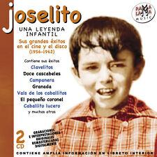 JOSELITO-SUS GRANDES EXITOS-2CD