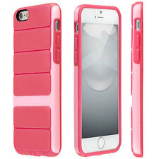 """NEW SWITCHEASY ODYSSEY 4.7"""" IPHONE 6 TPU PC TOUGH CASE COVER PINK AP-11-114-18"""