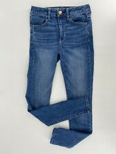 American Eagle Womens Size 2 Super Stretch Hi-Rise Jegging Jeans