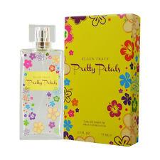 Women Ellen Tracy Pretty Petals by Ellen Tracy 2.5 oz EDP Perfume New In Box