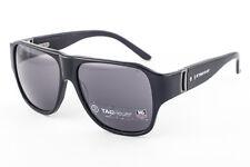 Tag Heuer 9100 Black / Gray Maria Sharapova Sunglasses TH9100 102