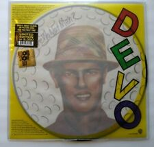 Devo ‎Q Are We Not Men A We Are Devo PICTURE DISC RSD Vinyl Record New Wave Ltd