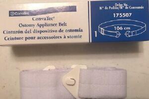 Convatec 175507 Ostomy Belt  Adjustable to 160 cm