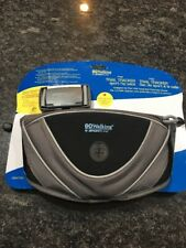 Walking Advantage SPORTLINE 710 Trail Tracker Pedometer Fanny Pack Slim